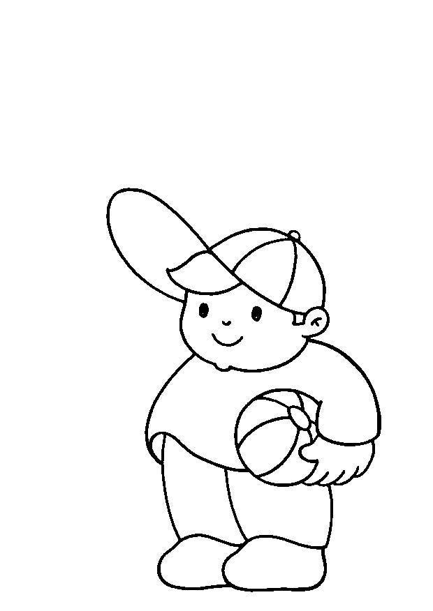 3 4 anni 3 disegni per bambini da colorare for Disegni da colorare per adulti e ragazzi