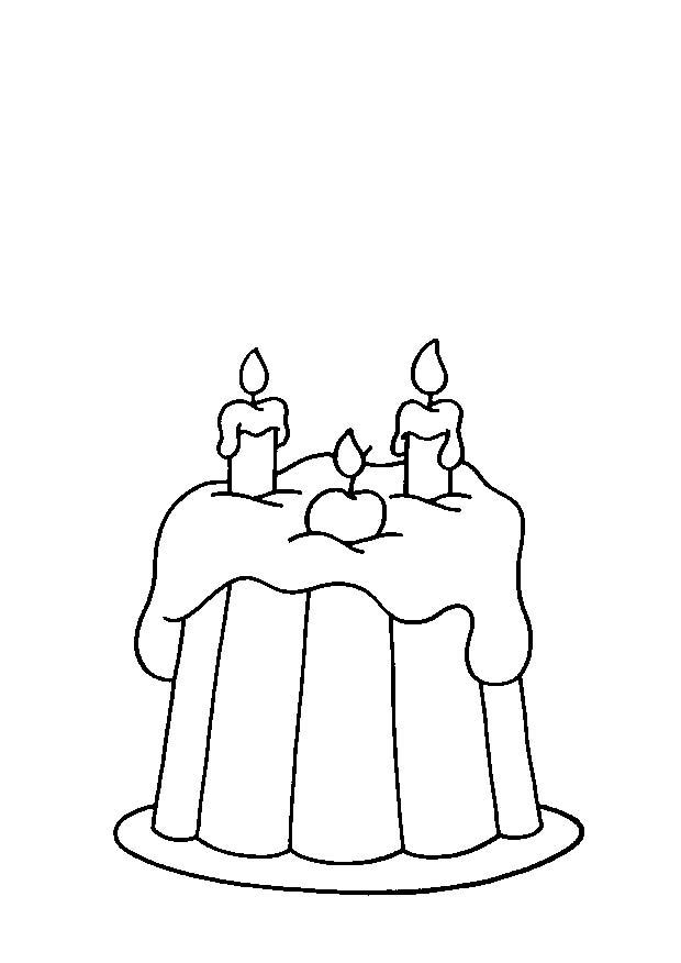 3 4 anni 4  disegni per bambini da colorare