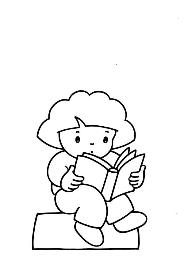 3 4 anni 5 disegni per bambini da colorare for Disegno bambina da colorare