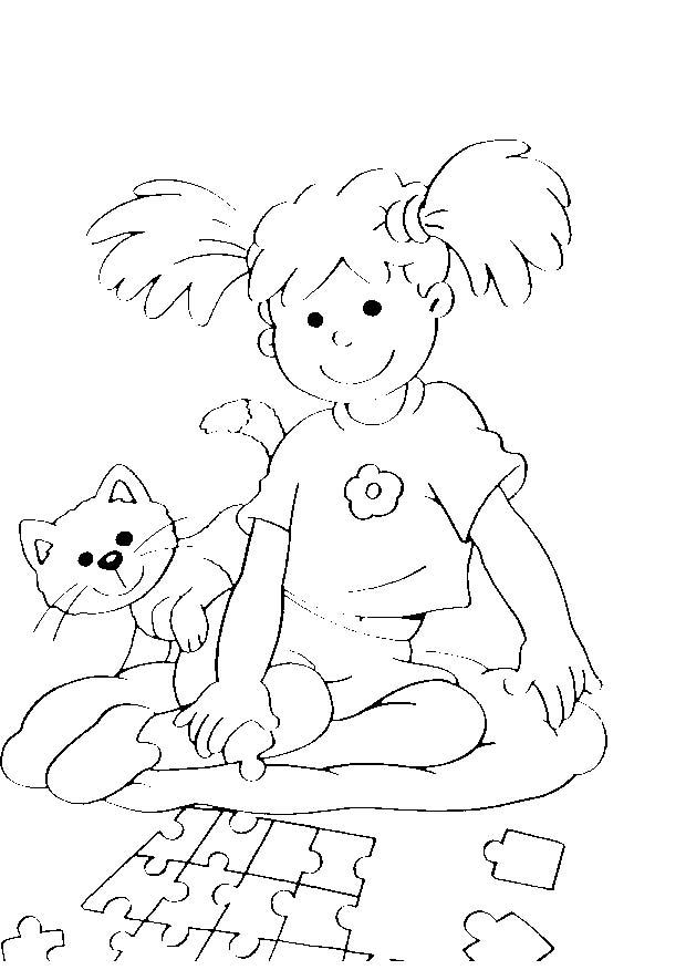 5 6 anni 4 disegni per bambini da colorare - Elfo immagini da stampare gratuitamente ...