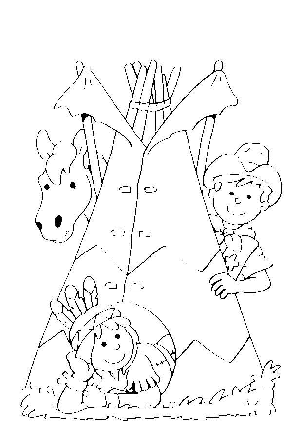 5 6 anni 9 disegni per bambini da colorare - Immagini francesi da stampare ...