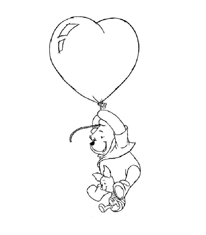 Amore 3 disegni per bambini da colorare for Neonati da colorare e stampare