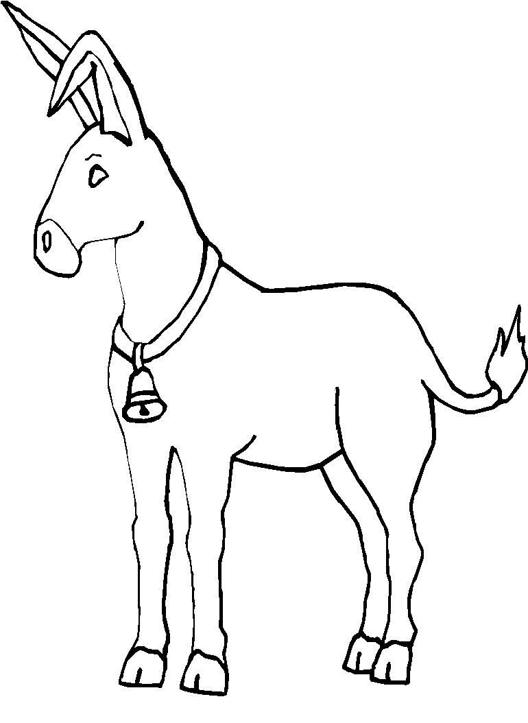 Animali fattoria 12 disegni per bambini da colorare for Fattoria immagini da colorare
