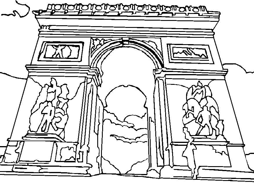 Archeologia disegni per bambini da colorare - Immagini del treno per colorare ...