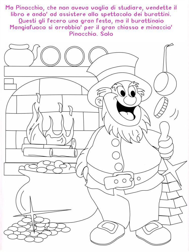 Per bambini fiabe e disegni per linfanzia fiabe per for Piani di libri da favola