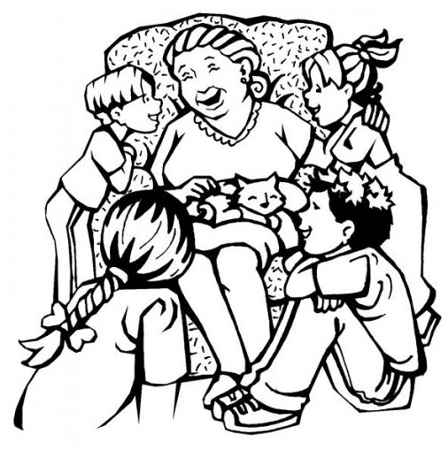 Sei in home categorie varie famiglia 2 disegni famiglia 2