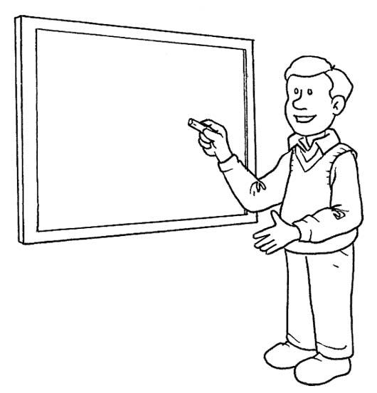 I mestieri disegni per bambini da colorare - Immagini di aquiloni per colorare ...