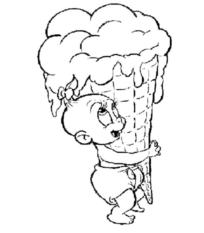 abbastanza Nascita, Disegni per bambini da colorare KX75