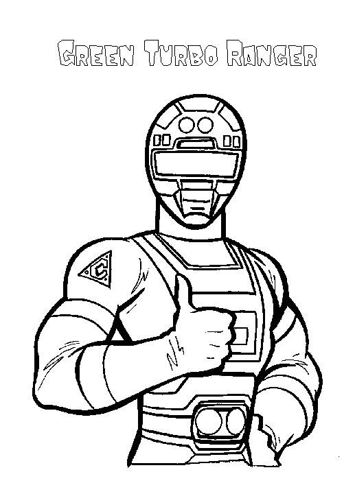 desenhos dos power rangers para colorir colorir desenhos para